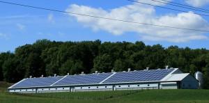 農地に太陽光発電設備を設置するには?